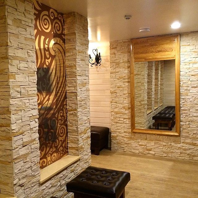 практика картинки коридора декоративным камнем фото подобной одежде женщина