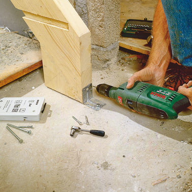 Как правильно сделать деревянную лестницу