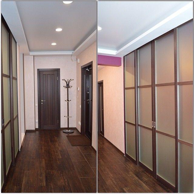 смешно, коридор после ремонта в панельном доме фото арменовна внимательно отнеслась