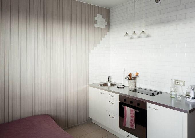 Малогабаритные ванные комнаты: идеи для ремонта 383