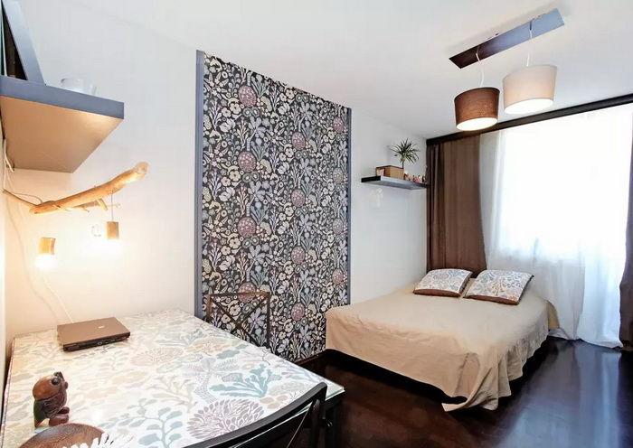 Дизайн комнаты 10 кв.м своими руками фото