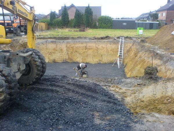 Строительство из газобетонных блоков своими руками