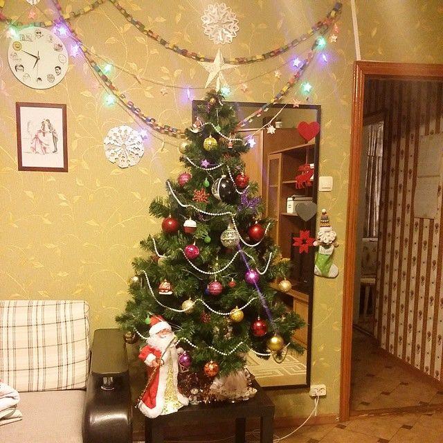 Рождественская ёлка Википедия 94