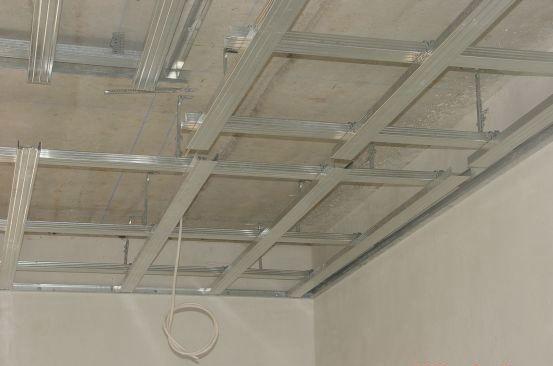 Навесной потолок своими руками фото фото 810