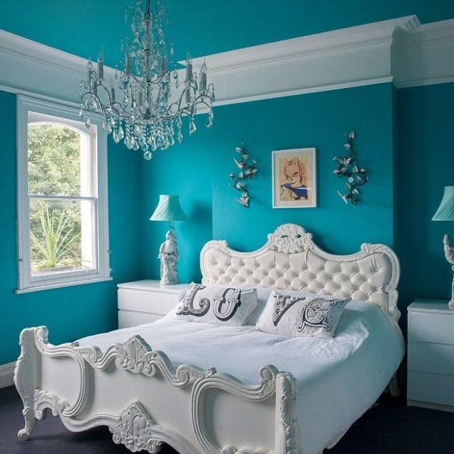 Оформление спальни: 15 фото идей