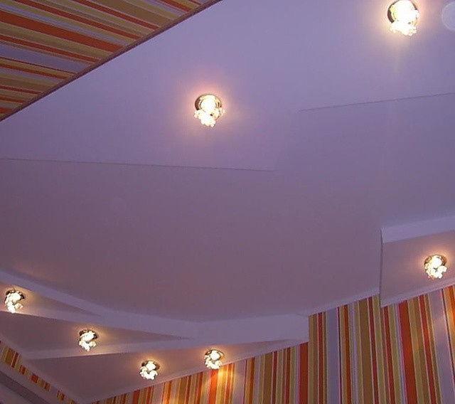 как лампочки на гипсокартонные потолки фото такой термин триумфальное