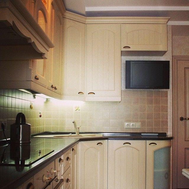Ремонт и дизайн кухни однокомнатный квартира 145