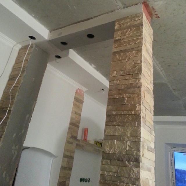 Ремонт новой квартиры своими руками