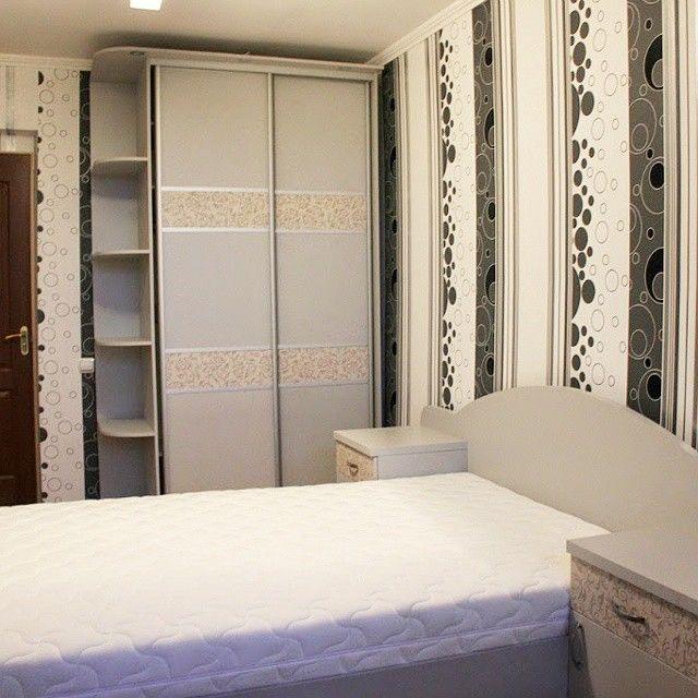 фото шкафы в спальне