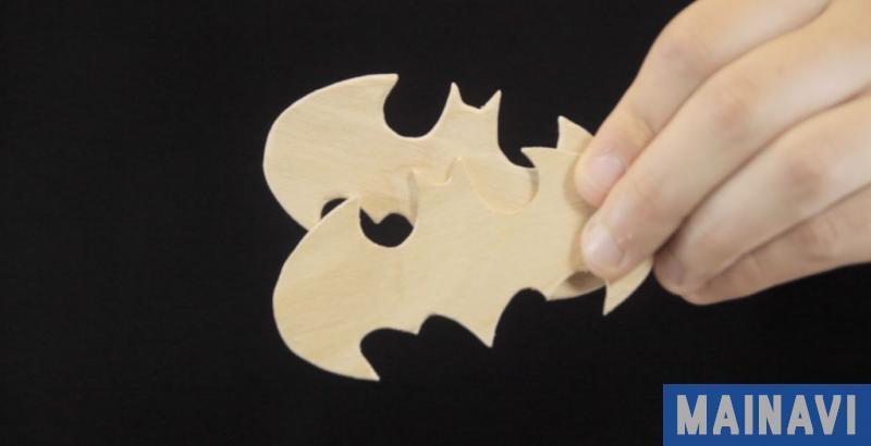 Спиннер бэтмен: фото инструкция