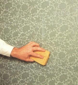 Как правильно клеить углы обоями: флизелиновыми или виниловыми