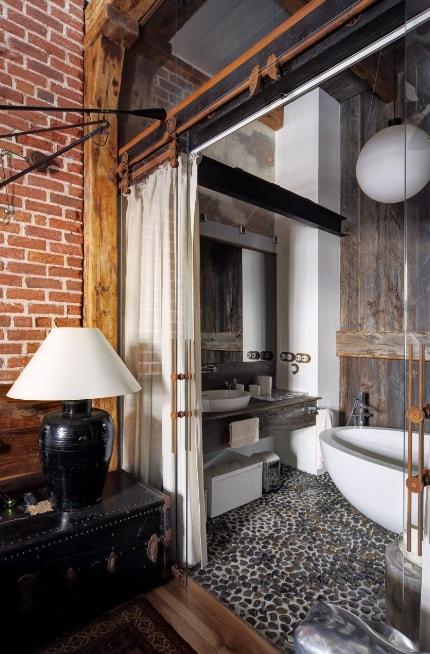 Интерьер ванной комнаты: лучшие идеи современного дизайна