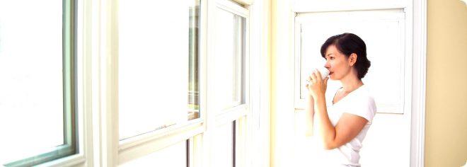 Как утеплить деревянные окна по шведской технологии
