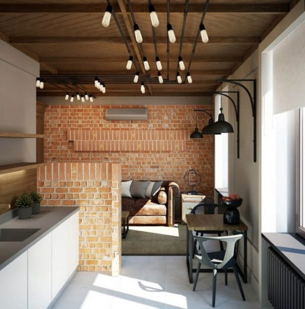 Квартира с дизайном или без 51