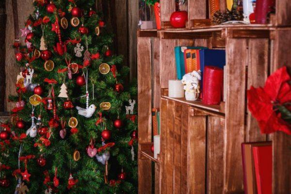 Как украсить елку на Новый 2019 год