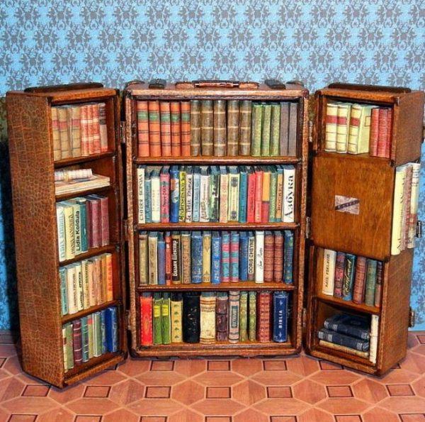 Встроенная библиотека