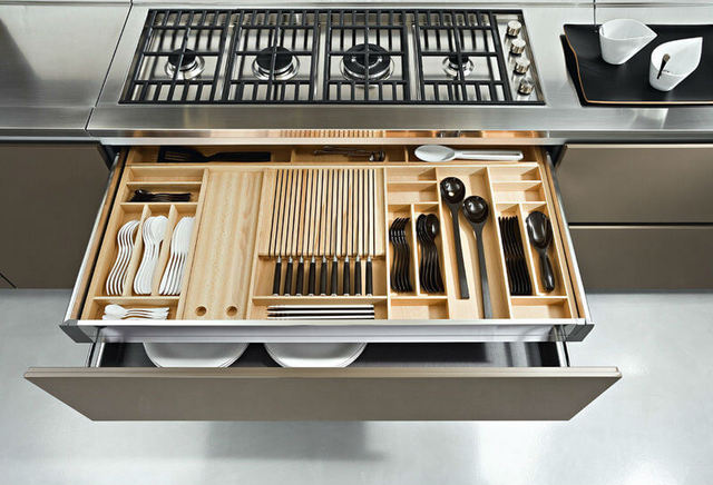 Правила выбора кухонной мебели