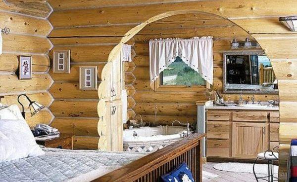 Интерьеры дачных домиков фото, идеи, полезные советы
