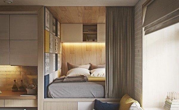 Мини-кровать