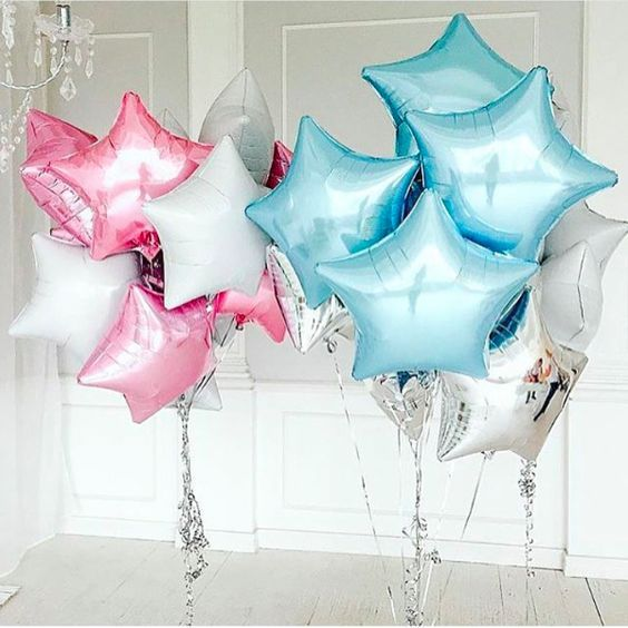 Надувные шары для торжества