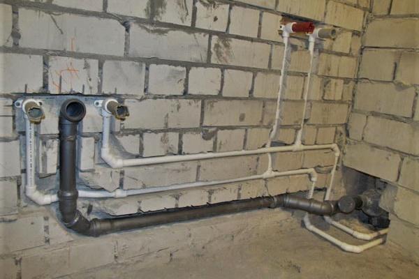 Как сделать канализацию своими руками в частном доме