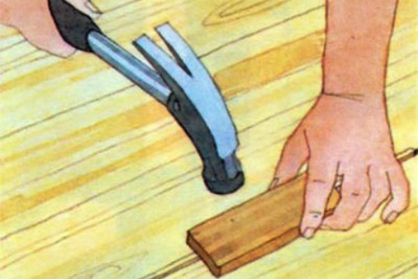 Что делать, если скрипят деревянные полы в доме или квартире