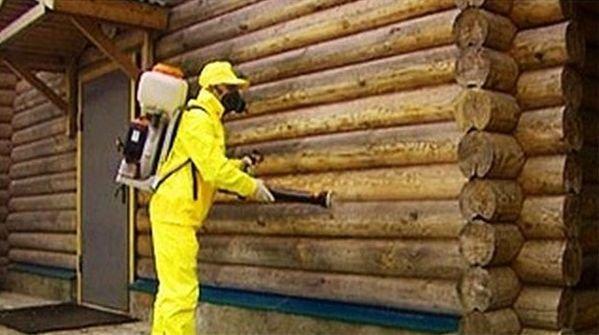 Утепление деревянного дома своими руками: пошаговая инструкция