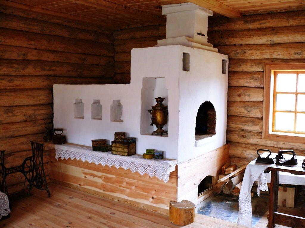 Делаем печь для дачи и дома своими руками - фото, видео