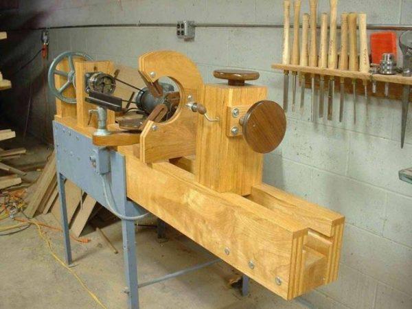 Как сделать фрезерный станок по дереву для домашней мастерской