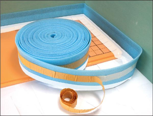 Как сделать теплый водяной пол