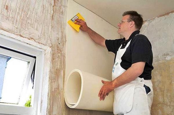Как сделать шумоизоляцию стен в квартире