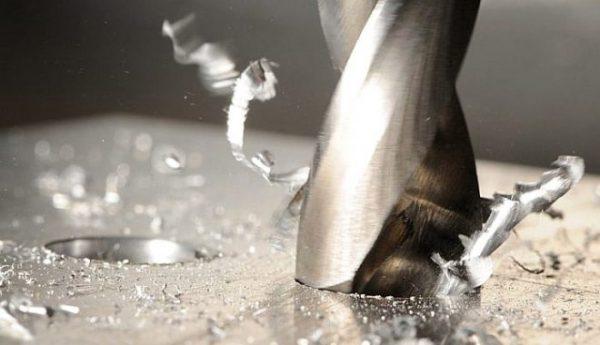 Заточка сверла по металлу своими руками