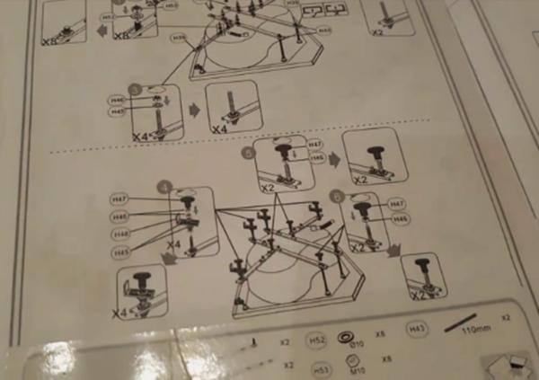 Как установить душевую кабину