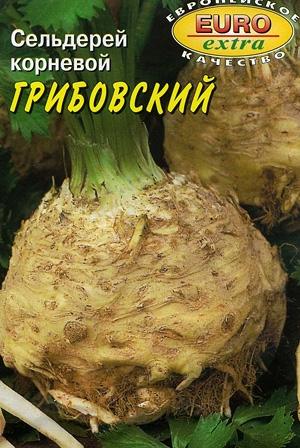 Грибовский