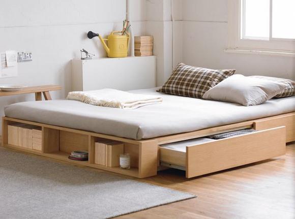 Трансформер кровать