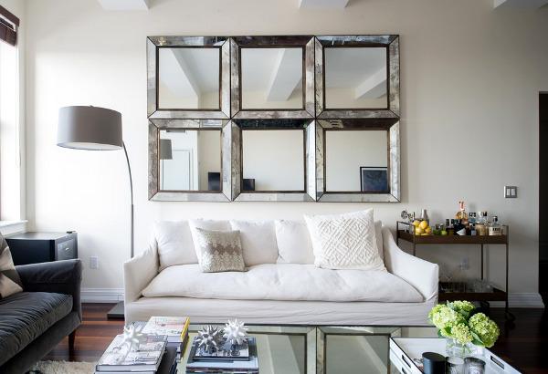 Гармония декора и мебели