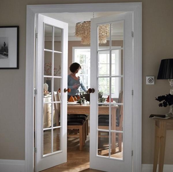 Как установить межкомнатную дверь самостоятельно