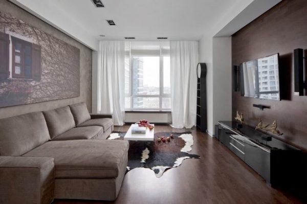 Раскладной гостевой диван