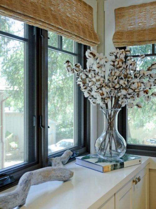 Рулонный бамбук