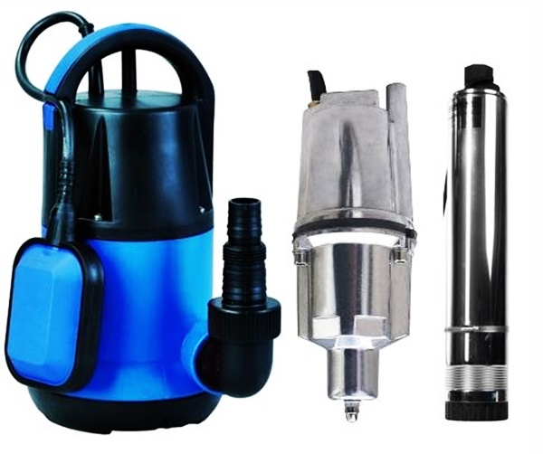 Как сделать водопровод от скважины в частном доме