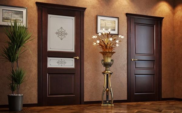Как выбрать хорошую межкомнатную дверь для квартиры