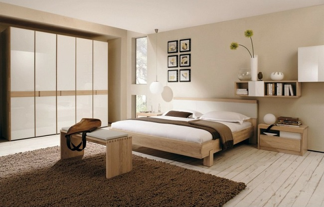 Интерьер квартиры в светлых оттенках: актуальные варианты дизайнов