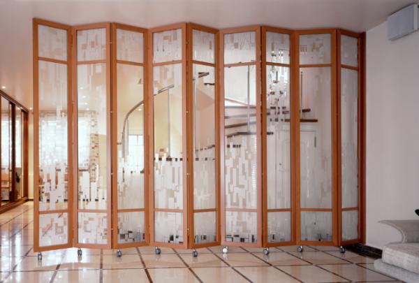 Дизайн спальни-гостиной - секреты зонирования