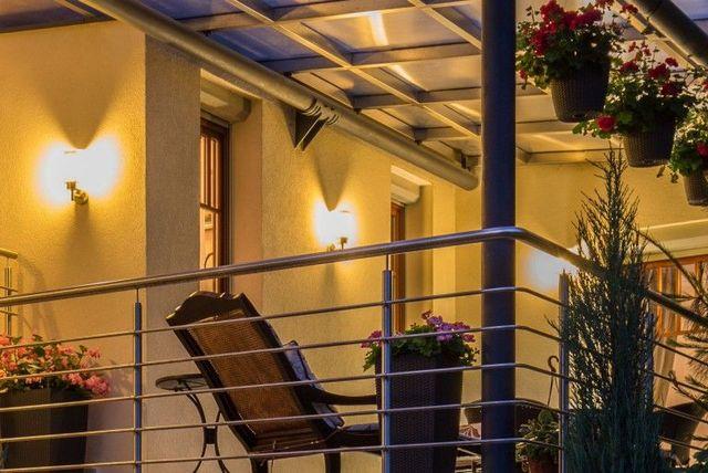 Бюджетное обустройство балкона - 7 простых шагов