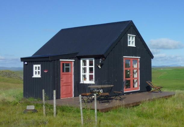Проекты домов до 50 кв. м