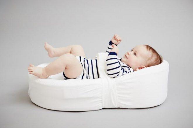 Переноска для младенцев сшить