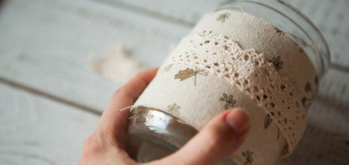 IMG_9933 Как сделать вазу из банки своими руками: 6 способов и 50 фото