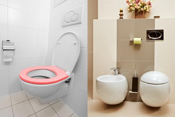 Дизайн туалета 1.5 кв м