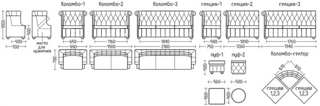 07 Капитоне, или Каретная стяжка. Изголовье кровати своими руками