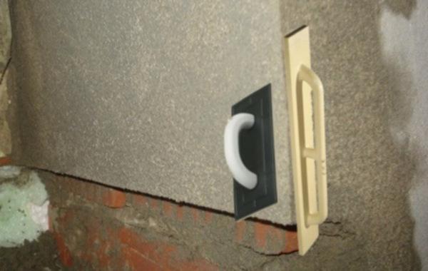 Как оштукатурить стены своими руками